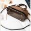 [ พร้อมส่ง ] - กระเป๋าถือ/สะพาย สีดำ ดีไซน์สวยหรู ฟรุ้งฟริ้ง วิ้งค์ๆทั้งใบ ใบกลางๆ ห้อยดาว งานสวยมาก thumbnail 13