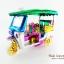 ของที่ระลึก รถตุ๊กตุ๊กจำลอง สีรุ้ง ไซส์กลาง (M) สินค้าบรรจุในกล่องมาให้เรียบร้อย สินค้าพร้อมส่ง thumbnail 1