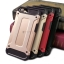 Rugged Hybrid Dual Layer Armor Case Cover For OPPO R11 thumbnail 1