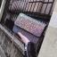[ พร้อมส่ง ] - กระเป๋าแฟชั่น คลัทช์/สะพาย สีรุ้งวิ้งค์ๆ ทรงกล่องสี่เหลี่ยม ขนาดกระทัดรัด ดีไซน์สวยเรียบหรู ดูดี งานสวยค่ะ thumbnail 1
