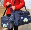 กระเป๋าคุณแม่ ใส่ของเด็กอ่อน Set สุดคุ้ม สีฟ้า/ชมพู/กรมท่า thumbnail 4