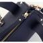 [ พร้อมส่ง ] - กระเป๋าแฟชั่น ถือ/สะพาย สีเทา ขนาดกระทัดรัด แต่งแม่กุญแจ หนังสวยอยู่ทรงสวย ดีไซน์สวยเก๋ ดูดี งานหนังสวยมากค่ะ thumbnail 15