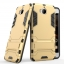 Hybrid Shockproof Armor Rubber Stand Case For Huawei Y5 2017 thumbnail 5