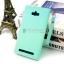 Cadenz เคส Zenfone Max (ZC550KL) สีเขียวมิ้น thumbnail 2
