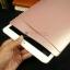 "- New Luxury Slim Soft Pu Leather Case Sleeve for Apple iPad Air 9.7"" thumbnail 29"