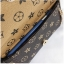 [ พร้อมส่ง Hi-End ] - กระเป๋าเป้แฟชั่น ใบกลางๆ สีน้ำตาล ลาย LV ดีไซน์สวยเรียบหรู ดูดีสไตล์แบรนด์ งานหนังคุณภาพดีแบบหนาไม่บาง thumbnail 19