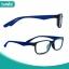 """-- แว่นตาตัดแสงสีฟ้า Bewell สีดำ"""" Blue Blocker แว่นตาตัดแสงสีฟ้า thumbnail 3"""