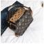 [ พร้อมส่ง Hi-End ] - กระเป๋าเป้แฟชั่น ใบกลางๆ สีน้ำตาล ลาย LV ดีไซน์สวยเรียบหรู ดูดีสไตล์แบรนด์ งานหนังคุณภาพดีแบบหนาไม่บาง thumbnail 16