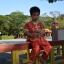 ชุดตรุษจีน กางเกงขายาวเอวยางยืด สวมใสสบาย thumbnail 2