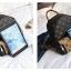 [ พร้อมส่ง Hi-End ] - กระเป๋าเป้แฟชั่น ใบกลางๆ สีน้ำตาล ลาย LV ดีไซน์สวยเรียบหรู ดูดีสไตล์แบรนด์ งานหนังคุณภาพดีแบบหนาไม่บาง thumbnail 24