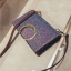 [ พร้อมส่ง ] - กระเป๋าคลัทช์ สะพาย สีเรนโบว์ หนังน้ำตาลเท่ๆ ดีไซน์สวยหรู ฟรุ้งฟริ้ง วิ้งค์ๆทั้งใบ ขนาดกระทัดรัด งานสวยมากๆค่ะ thumbnail 28