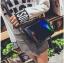 [ พร้อมส่ง ] - กระเป๋าคลัทช์ สะพาย สีดำโฮโลแกรม ดีไซน์สวยเก๋เท่ๆ รับสงกรานต์ งานสวยโดดเด่น ขนาดกระทัดรัด งานสวยมากๆค่ะ thumbnail 8