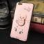 Shengo เคส OPPO R9s Plus / R9s Pro ลายการ์ตูนน่ารัก มาพร้อมแหวนคล้องนิ้ว thumbnail 7