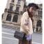 [ พร้อมส่ง ] - กระเป๋าแฟชั่น คลัทช์/สะพาย สีดำเงินวิ้งค์ๆ ทรงกล่องสี่เหลี่ยม ขนาดกระทัดรัด ดีไซน์สวยเรียบหรู ดูดี งานสวยค่ะ thumbnail 18