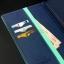 "Case for Samsung Galaxy TAB S2 8"" / Tab S2 VE 8"" Goospery MERCURY Series งานเกาหลีของแท้ !! thumbnail 7"