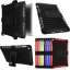 "Hybrid Outdoor Protective Case for iPad mini 1/2/3 7.9"" thumbnail 1"