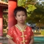 ชุดตรุษจีน กางเกงขายาวเอวยางยืด สวมใสสบาย thumbnail 6