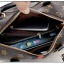 [ พร้อมส่ง Hi-End ] - กระเป๋าถือ/สะพาย ทรงหมอนใบกลางๆ สีแดง ลาย LV ดีไซน์สวยเรียบหรู ดูดีสไตล์แบรนด์ งานหนังคุณภาพดีแบบหนาไม่บาง thumbnail 24