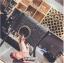[ พร้อมส่ง ] - กระเป๋าคลัทช์ สะพาย สีเรนโบว์ หนังดำเท่ๆ ดีไซน์สวยหรู ฟรุ้งฟริ้ง วิ้งค์ๆทั้งใบ ขนาดกระทัดรัด งานสวยมากๆค่ะ สำเนา thumbnail 1