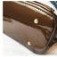 [ พร้อมส่ง ] - กระเป๋าถือ/สะพาย สีดำ ดีไซน์สวยหรู ฟรุ้งฟริ้ง วิ้งค์ๆทั้งใบ ใบกลางๆ ห้อยดาว งานสวยมาก thumbnail 20