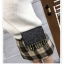 [ พร้อมส่ง ] - กระเป๋าคลัทช์ สะพาย สีดำ ดีไซน์สวยหรู ฟรุ้งฟริ้ง วิ้งค์ๆทั้งใบ ขนาดกระทัดรัด งานสวยมากๆค่ะ thumbnail 8