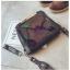 [ พร้อมส่ง ] - กระเป๋าคลัทช์ สะพาย สีดำโฮโลแกรม ดีไซน์สวยเก๋เท่ๆ รับสงกรานต์ งานสวยโดดเด่น ขนาดกระทัดรัด งานสวยมากๆค่ะ thumbnail 15