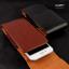 - HAPPY กระเป๋าหนังคาดเอว เคส ซอง ไซด์ XL แนวตั้ง สำหรับ Huawei P10 thumbnail 2