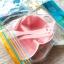 ชามบดอาหารและป้อนข้าวเด็ก BPA-Free ยี่ห้อ Angel Stony พร้อมช้อนส้อม thumbnail 5