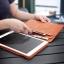 XUNDD Gra Series เคส iPad Pro 10.5 งานหนังเรียบบาง thumbnail 10