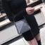 [ พร้อมส่ง ] - กระเป๋าถือ/สะพาย สีเงินวิ้งค์ๆ ขนาดใบเล็กๆ กระทัดรัด ดีไซน์สวยเก๋หัวบิดเปิดกระเป๋า ดูดี งานสวยน่ารักค่ะ thumbnail 6