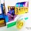 ของที่ระลึก รถตุ๊กตุ๊กจำลอง สีรุ้ง ไซส์กลาง (M) สินค้าบรรจุในกล่องมาให้เรียบร้อย สินค้าพร้อมส่ง thumbnail 6