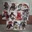 ชานะ นักรบเนตรอัคคี เล่ม 1-11 (ยังไม่จบ)   ยาชิจิโร ทากาฮาชิ