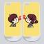 เคสโทรศัพท์ สกรีน - คู่รัก thumbnail 1