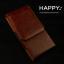 - HAPPY กระเป๋าหนังคาดเอว เคส ซอง ไซด์ XL แนวตั้ง สำหรับ Huawei P10 thumbnail 4