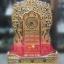 แท่นพระพม่า 24 นิ้ว (กระจก) thumbnail 1