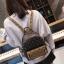 [ พร้อมส่ง Hi-End ] - กระเป๋าเป้แฟชั่น ใบกลางๆ สีน้ำตาล ลาย LV ดีไซน์สวยเรียบหรู ดูดีสไตล์แบรนด์ งานหนังคุณภาพดีแบบหนาไม่บาง thumbnail 6