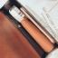 [ พร้อมส่ง ] - กระเป๋าคลัทช์ สะพาย สีเรนโบว์ หนังดำเท่ๆ ดีไซน์สวยหรู ฟรุ้งฟริ้ง วิ้งค์ๆทั้งใบ ขนาดกระทัดรัด งานสวยมากๆค่ะ สำเนา thumbnail 32