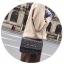 [ พร้อมส่ง ] - กระเป๋าแฟชั่น คลัทช์/สะพาย สีดำเงินวิ้งค์ๆ ทรงกล่องสี่เหลี่ยม ขนาดกระทัดรัด ดีไซน์สวยเรียบหรู ดูดี งานสวยค่ะ thumbnail 16