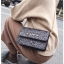 [ พร้อมส่ง ] - กระเป๋าแฟชั่น คลัทช์/สะพาย สีดำเงินวิ้งค์ๆ ทรงกล่องสี่เหลี่ยม ขนาดกระทัดรัด ดีไซน์สวยเรียบหรู ดูดี งานสวยค่ะ thumbnail 15
