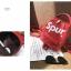 [ พร้อมส่ง ] - กระเป๋าเป้แฟชั่น สไตล์ยุโรป สีแดง Spur ใบเล็กกระทัดรัด ดีไซน์สวยเก๋ไม่ซ้ำใคร เหมาะกับสาว ๆ ที่กำลังมองหากระเป๋าเป้ใบจิ๋ว thumbnail 7