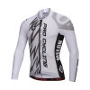 เสื้อปั่นจักรยานแขนยาวแบรนด์ MELON : ML1702070