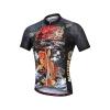 เสื้อปั่นจักรยานแขนสั้นแบรนด์ MELON : ML1701220