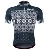 เสื้อปั่นจักรยานแขนสั้นแบรนด์ MELON : ML1701080