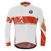 เสื้อปั่นจักรยานแขนยาวแบรนด์ MELON : ML1702030