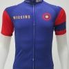 เสื้อปั่นจักรยานแขนสั้นโปรทีม : SP150050