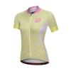 เสื้อปั่นจักรยานแขนสั้นหญิงแบรนด์ MELON : ML1703060