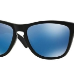 OAKLEY FROGSKINS OO9245-06 BLUE MIRROR (Asian fit)