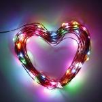 ไฟตกแต่ง String Light แบบ Starry - RGB