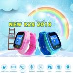 NEW K2S 2018