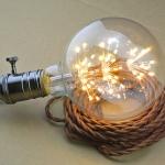 หลอดไฟวินเทจ LED